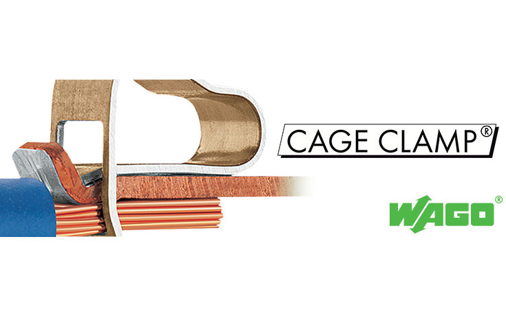 WAGO Cage Clamp2